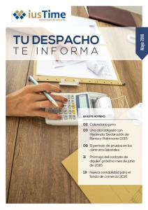 Tudespachoteinformamayo2016