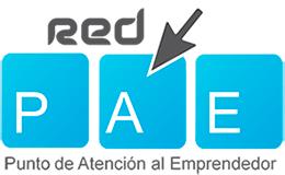 Logo punto PAE MAdrid